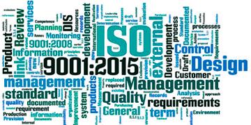 Certificaciones ISO 9001/14001