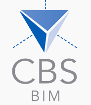 CBS BIM Logo