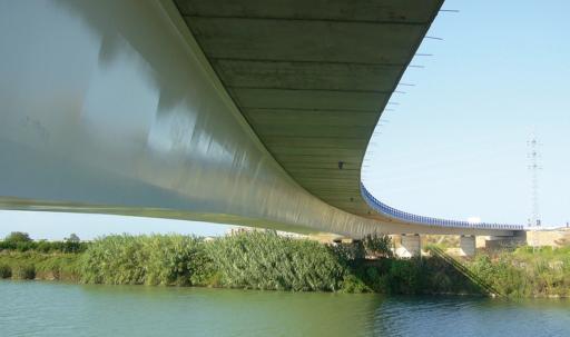 <strong>Puente sobre el Río Júcar</strong>