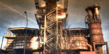 Experiencia Industrial