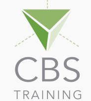 Logo CBS Formación
