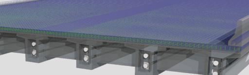 Detallado Metálico Avanzado - Solución para Detallado de Estructuras Metálicas