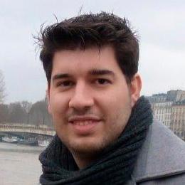 Ángel Herrero Palomino