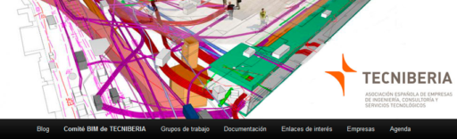 CBS participates in the BIM Tecniberia Committee