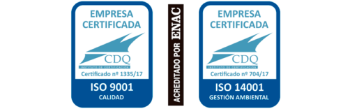 New ISO Certifications Implementation