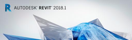 Revit 2018.1 News