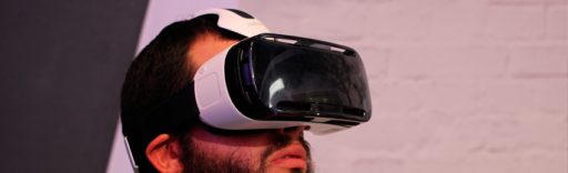 The next generation of Virtual Reality will allow designing from scratch within the RV itselfality