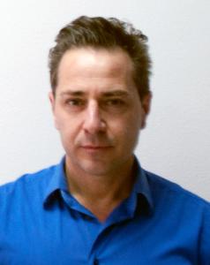 Carlos Serrano Palomino