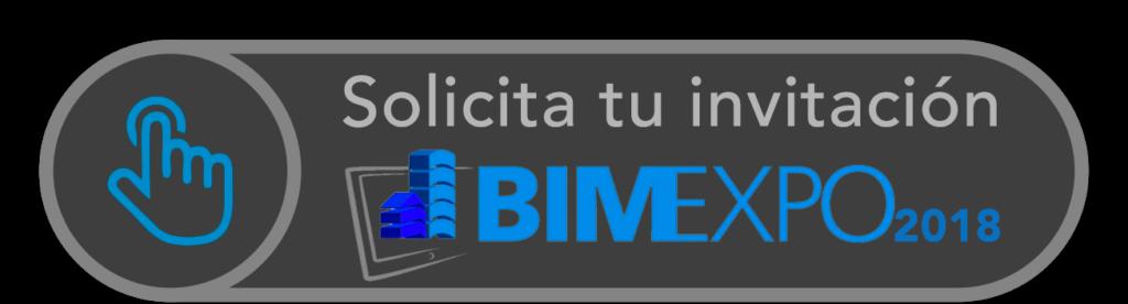 Invitación BIMEXPO 2018