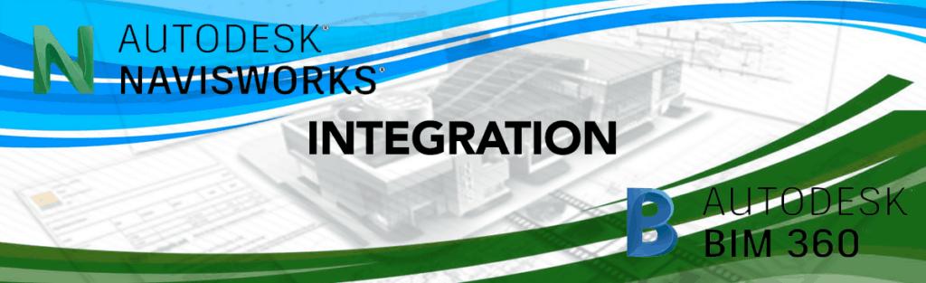 Integración de Navisworks y BIM 360 para mejorar los flujos de trabajo de coordinación