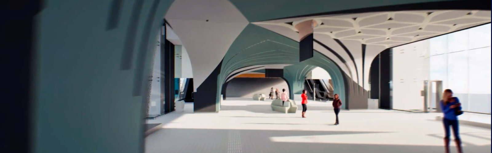 estación-de-metro-internacional