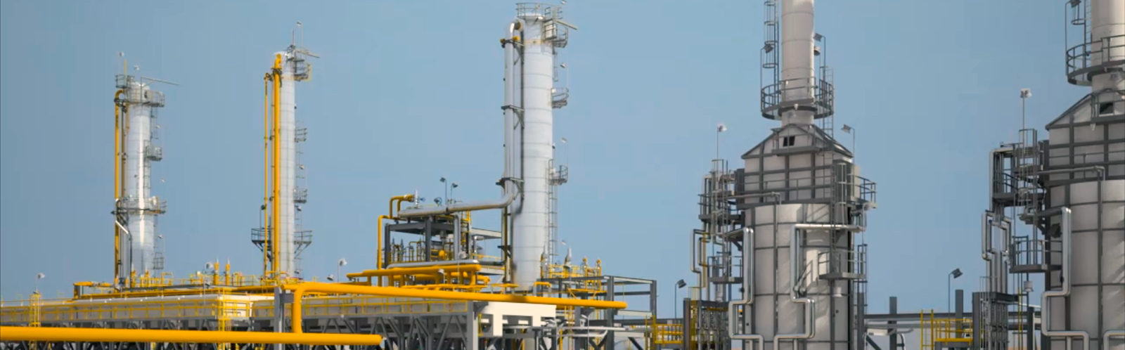 planta almacenamiento de hidrocarburos